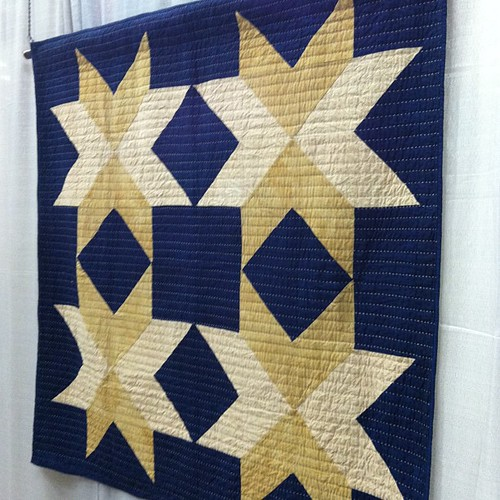 I love this one. #quiltcon  artist?