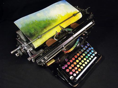 masina_scris_culori