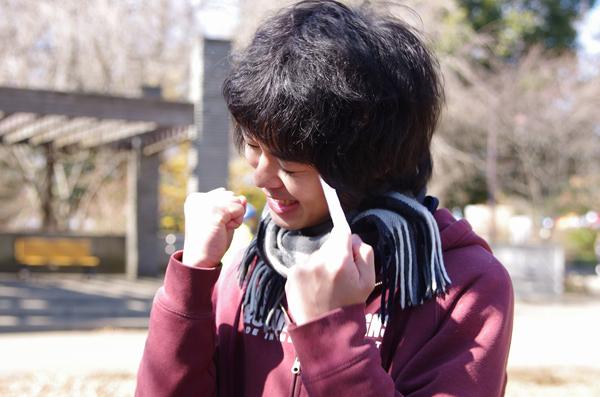 『バクレツ!みはら帝国の逆襲-世界解放宣言-』 学生のホンキで日本を変える!_05