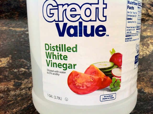 Distilled Vinegar