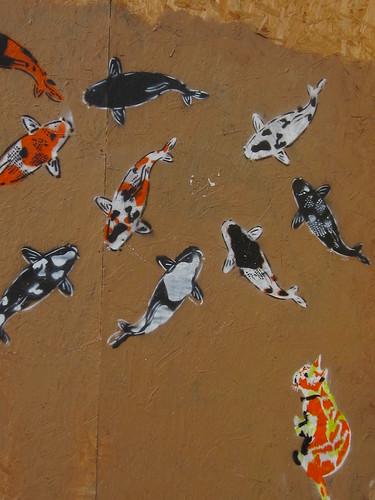 Jeremy Novy Street Art