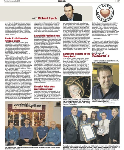 ILCT-26-02-13-037-ILCT Limerick Chronicle Column Page 2