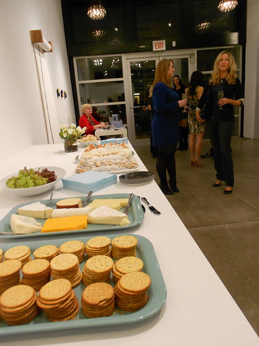 "Karin Tanabe's Book Party for ""The List"""