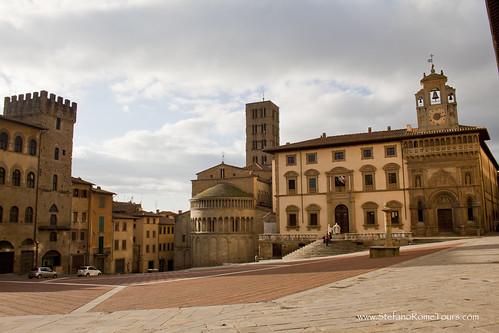 Arezzo (Tuscany)