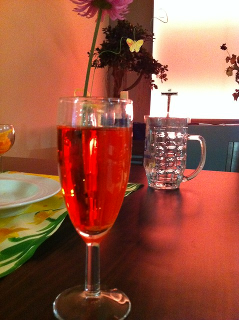 Aperol Spritz Glasses Uk