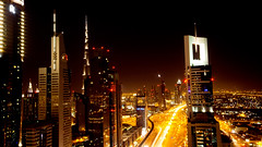 Level 43 · Rooftop Lounge, Dubai