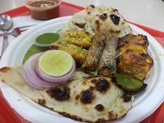 Santrupthi Restaurant