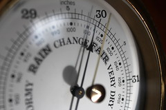 tachometer(0.0), barometer(1.0), tool(1.0), gauge(1.0), measuring instrument(1.0), close-up(1.0), circle(1.0),