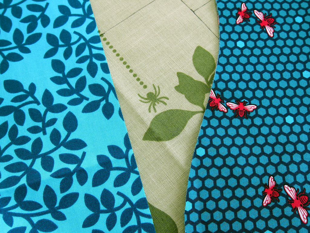 Lola Bea Fabric