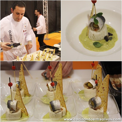 Cocineros 4.0 y Bloggers www.cocinandoentreolivos.com 4
