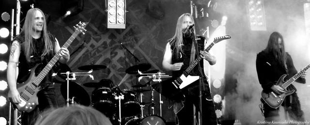 Sandelsrock 2010