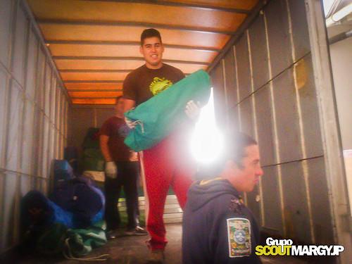 Proyecto Nuevo Local, La Mudanza!!!
