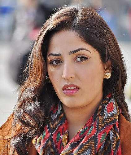 Yami Gautam, Bollywood Actress