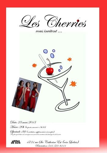Les Cherries