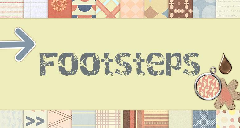 Footsteps Bundle