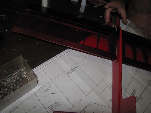 Monitor da casa aerobras , onde tudo teve inicio 8545304406_674c877351