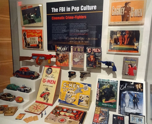 fbi-in-pop-culture