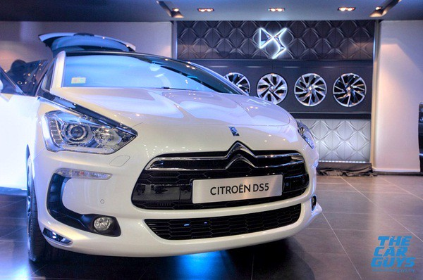 2013 Citroen DS Launch (29)
