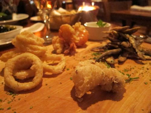 Elistano - seafood