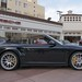 2012 Porsche 911 Turbo S Cabriolet Basalt Black 997 in Beverly Hills @porscheconnection 1045