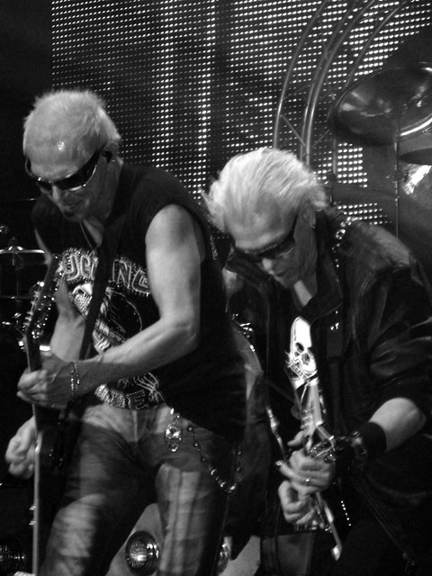 Photo:The Scorpions By Transport Pixels