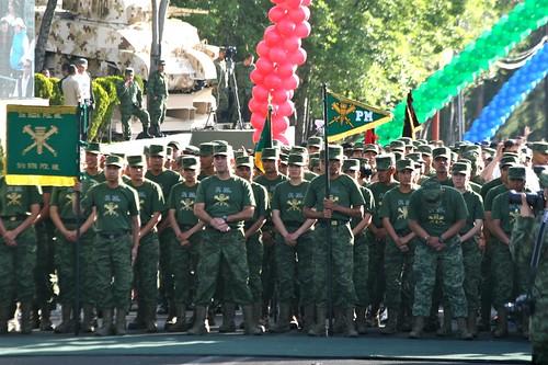 Números para la carrera La Gran Fuerza de México 2014