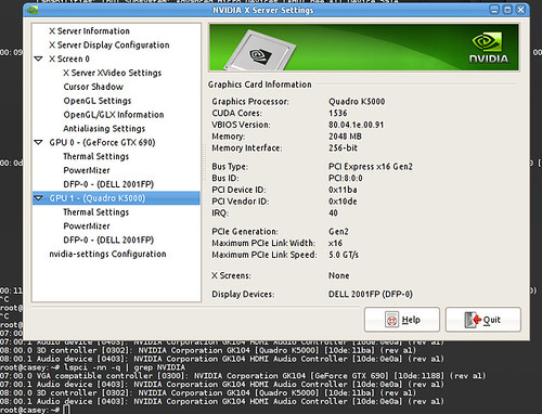 GeForce GTX 690 mod #3