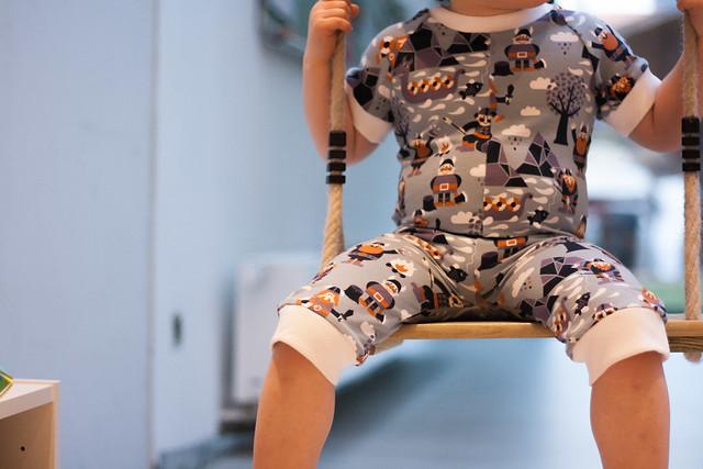 De onorthodoxe pyjama-3