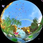 Донецкий планетарий. Вода – чудо природы