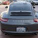 2012 Porsche 911 Carrera S Coupe 991 Agate Grey Black PDK in Beverly Hills @porscheconnection 1116