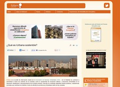 Web iUrbana