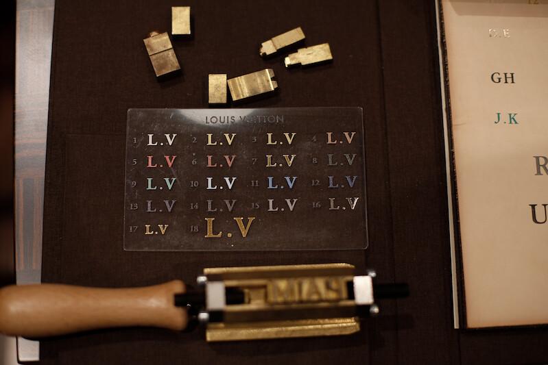 LouisVuittonHotStamping