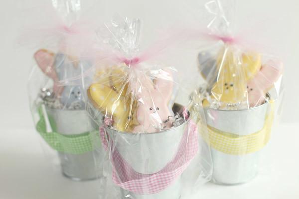 polka dot bunny cookies 3