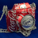Coca-Cola Camera with lens closed. by Maplebuddy