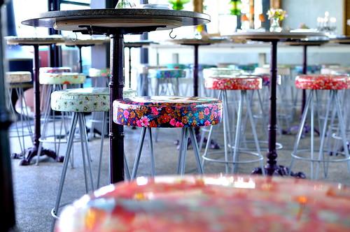 Weekend Brunch at Sunny Spot - Venice