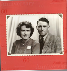 Ray and Ethel Earl