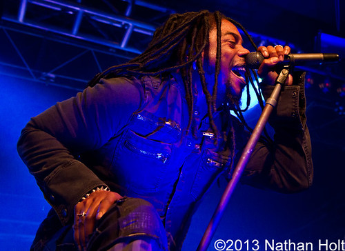 Sevendust - 02-22-13 - Club Fever, South Bend, IN