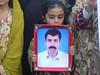 BHRO PROTEST AGAINST abduction of Haji Razzaq Baloch (31 march 2013