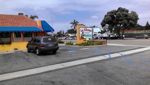 La Choza Mexican Restaurant Huntington Beach