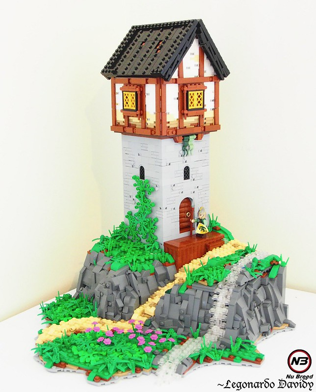 Tower Reincarnation