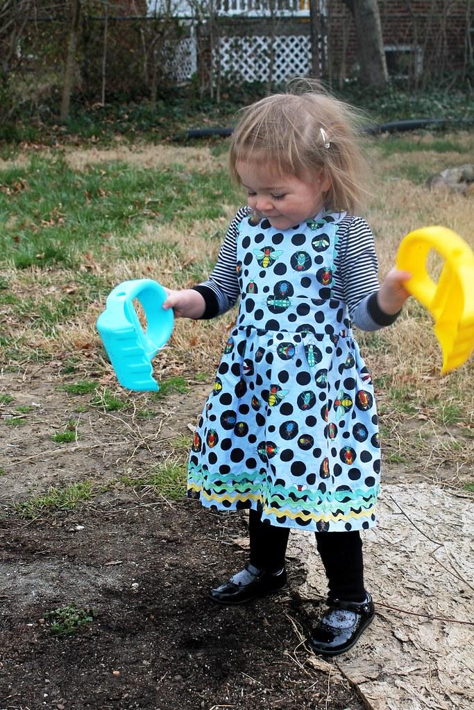 Bug Dress