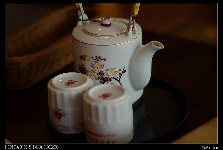 緩食茶+K55 1.8
