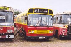 Kells Transport Museum.