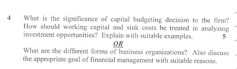 DTU: Question Papers 2010 – 8 Semester - Mid Sem - IT-413
