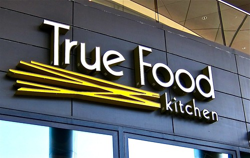 True Food Kitchen Logo true food kitchen -- healthy, hearty and delicious! | huffpost