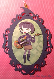 Rock Princess for Jhonna