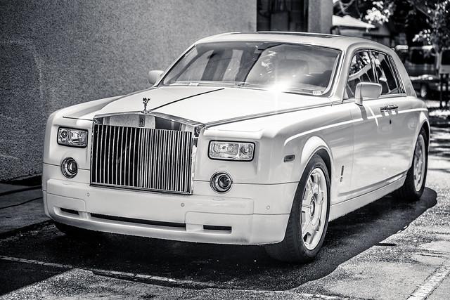 Onyx Limousine RR
