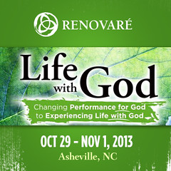 Life With God Retreat