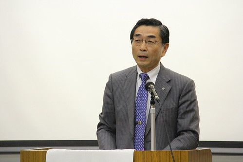 20130412チャペル・アッセンブリ・アワー