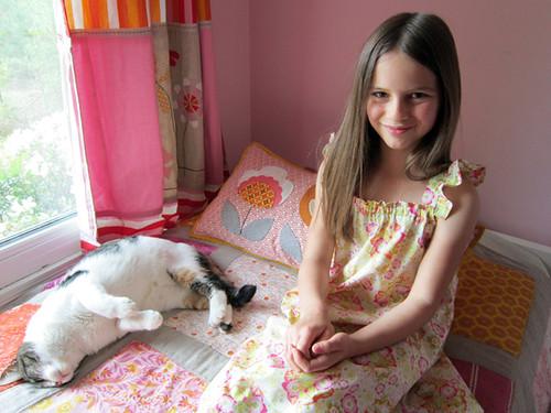 Little Folks nightgown